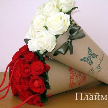 конусы для цветов