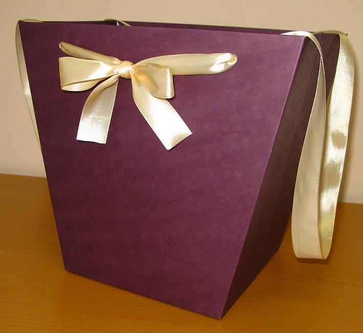 коробки для пряника оптом у производителя купить